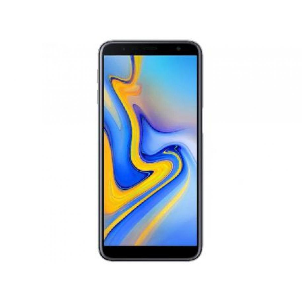 Samsung Galaxy J6+ DS Gray