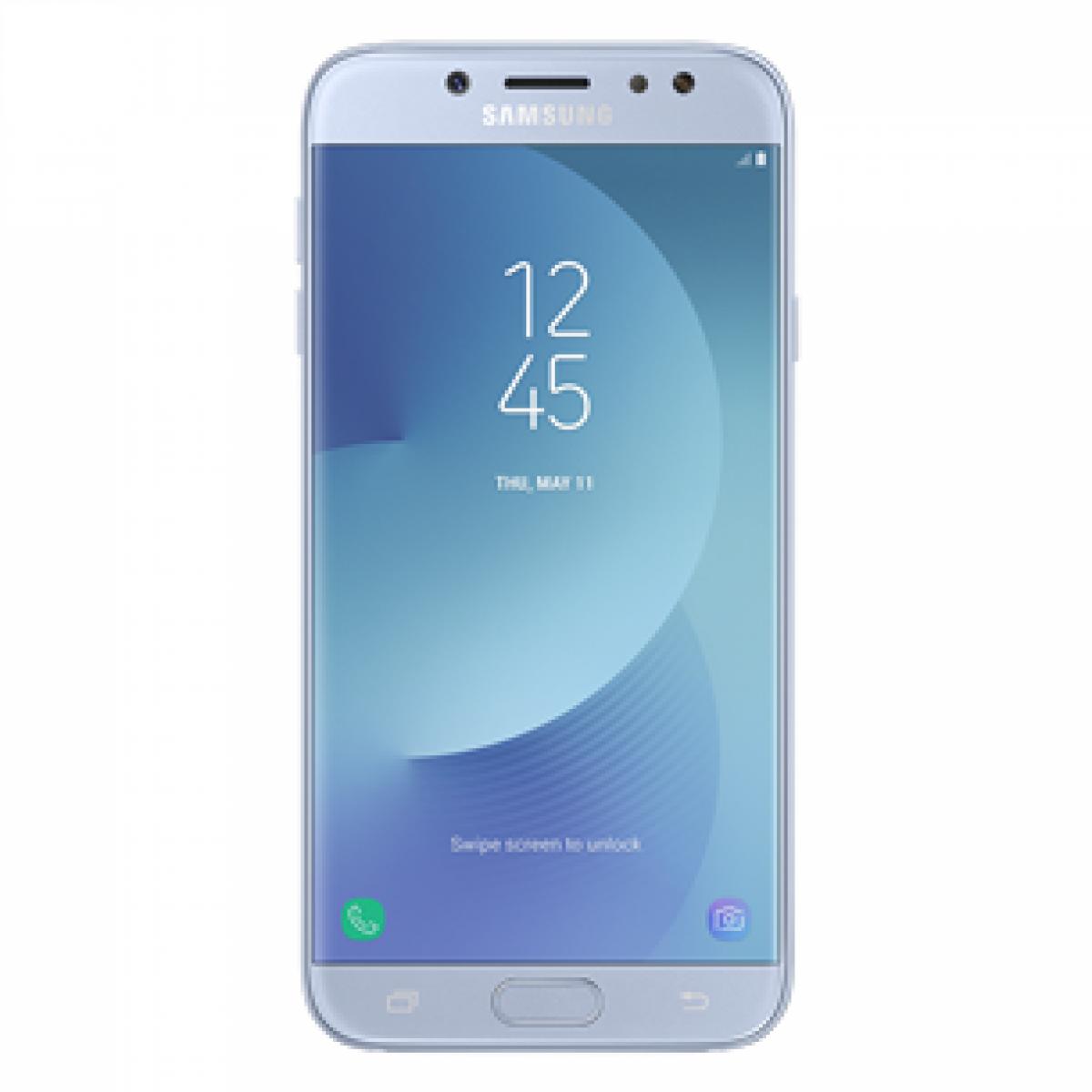 Samsung J3 2017 BLUE SILVER Dual Sim