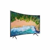 Samsung 55NU7372 Televizor